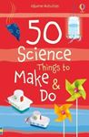 Picture of 50 Science Things to Make and Do Spiral Bound