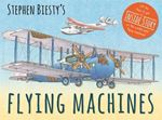 Picture of Stephen Biesty's Flying Machines