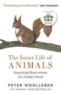 Picture of Inner Life of Animals: Surprising Observations of a Hidden World