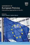 Picture of Handbook of European Policies: Interpretive Approaches to the EU