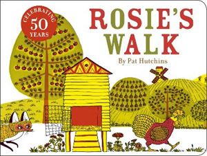 Picture of Rosie's Walk