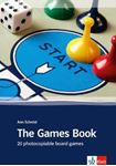 Picture of Games Book: 20 Photocopiable Board Games for General and Business English