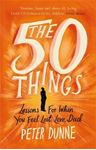 Picture of 50 Things: Lessons for When You Feel Lost, Love Dad