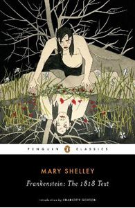 Picture of Frankenstein: The 1818 Text