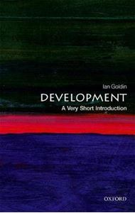 Picture of Development: A Very Short Introduction