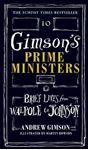 Picture of Gimson's Prime Ministers