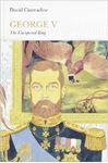 Picture of George V (Penguin Monarchs): The Unexpected King