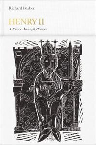 Picture of Henry II (Penguin Monarchs): A Prince Among Princes