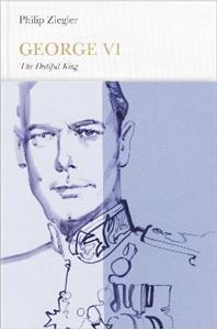 Picture of George VI (Penguin Monarchs): The Dutiful King