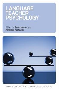 Picture of Language Teacher Psychology