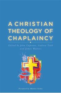 Picture of Christian Theology of Chaplaincy