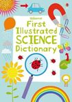 Picture of First Illustrated Science Dictionary