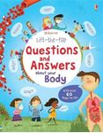 Picture of Lift the Flap Questions and Answers about your Body