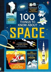 Picture of 100 Things to Know About Space
