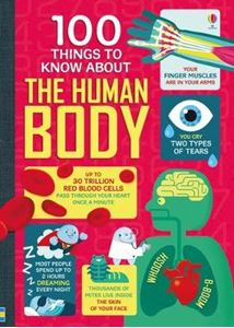 Picture of 100 Things To Know About the Human Body