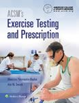 Picture of ACSM's Exercise Testing and Prescription