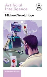 Picture of Artificial Intelligence: A Ladybird Expert Book