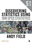 Picture of Discovering Statistics Using IBM SPSS Statistics 5ed