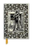 Picture of William Morris: The Story of Troilus and Criseyde (Foiled Journal)