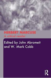 Picture of Herbert Marcuse: A Critical Reader