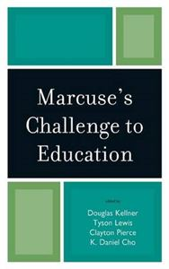 Picture of Marcuse's Challenge to Education