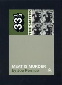 Picture of Smiths' Meat is Murder