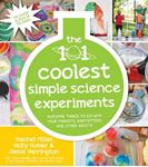 Picture of 101 Coolest Simple Science Experiments