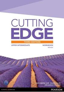 Picture of Cutting Edge: Cutting Edge 3rd Edition Upper Intermediate Workbook with Key Upper Intermediate Workbook with Key