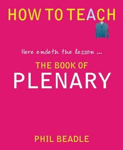 Picture of Book of Plenary: Here Endeth the Lesson ...