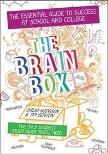 Picture of Brain Box: The Essential Guide to Success at school or college