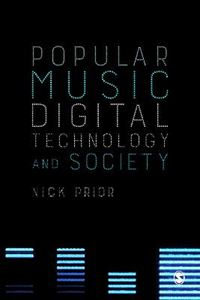 Picture of Popular Music, Digital Technology and Society
