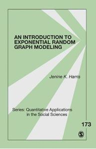 Picture of Introduction to Exponential Random Graph Modeling