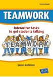 Picture of Teamwork: Interactive tasks to get students talking. Book with photocopiable activites
