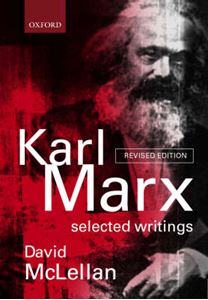 Picture of Karl Marx: Selected Writings 2ed