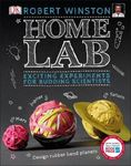 Picture of Home Lab: Exciting Experiments for Budding Scientists