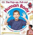 Picture of Pop-Up, Pull-Out Human Body