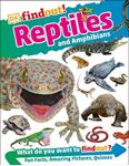 Picture of Reptiles and Amphibians