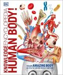 Picture of Knowledge Encyclopedia Human Body!