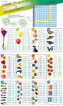 Picture of DKfindout! Times Tables Poster