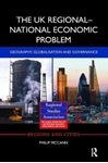 Picture of UK Regional-National Economic Problem: Geography, globalisation and governance