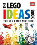 Picture of LEGO (R) Ideas Book: You Can Build Anything!