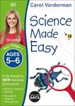 Picture of Science Made Easy Ages 5-6 Key Stage 1