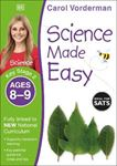 Picture of Science Made Easy Ages 8-9 Key Stage 2
