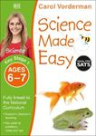 Picture of Science Made Easy Ages 6-7 Key Stage 1