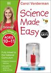 Picture of Science Made Easy Ages 10-11 Key Stage 2