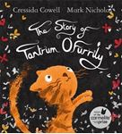 Picture of Story of Tantrum O'Furrily