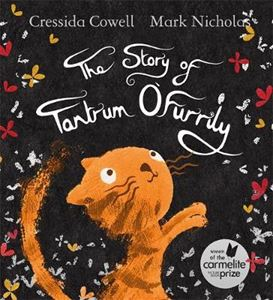 Picture of The Story of Tantrum O'Furrily