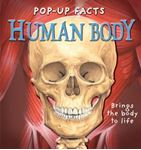 Picture of Pop-up Facts: Human Body