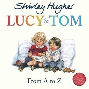 Picture of Lucy & Tom: From A to Z