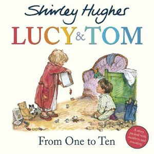 Picture of Lucy & Tom: From One to Ten